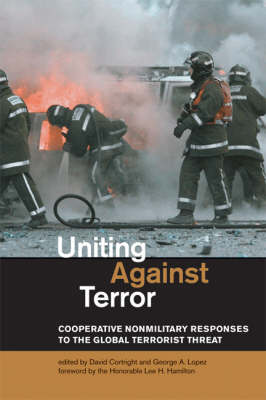 Uniting Against Terror by David Cortright