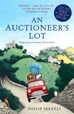 Auctioneer's Lot book