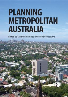 Planning Metropolitan Australia by Stephen Hamnett