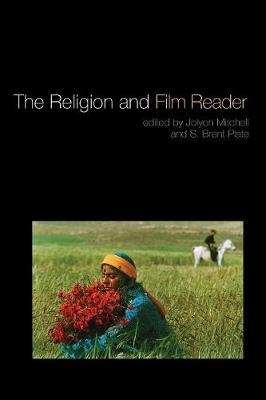 Religion and Film Reader by Professor Jolyon Mitchell