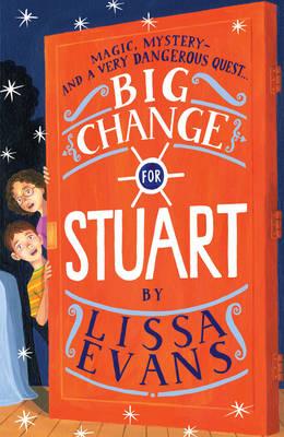 Big Change for Stuart book