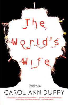 World's Wife book