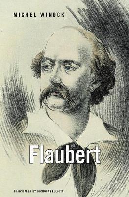 Flaubert by Michel Winock