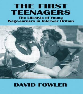 First Teenagers by David Fowler
