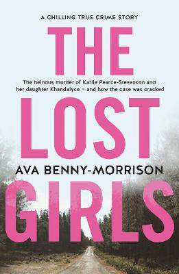 The Lost Girls by Ava Benny-Morrison