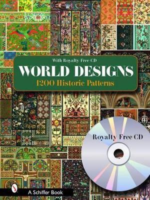 World Designs by H. Dolmetsch