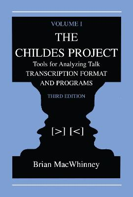 Childes Project book