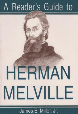 Reader's Guide to Herman Melville book