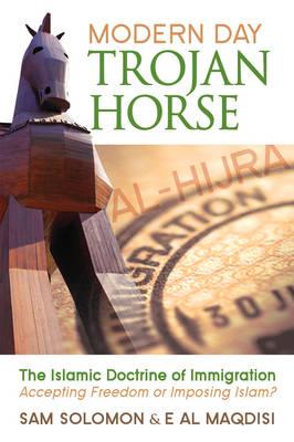 Modern Day Trojan Horse by Sam Solomon