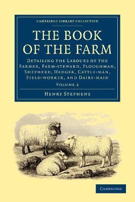 Book of the Farm book