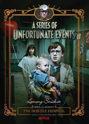 A Series of Unfortunate Events #8 by Lemony Snicket
