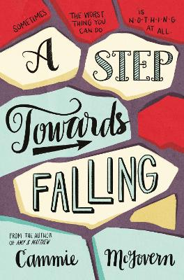 Step Towards Falling by Ken Follett