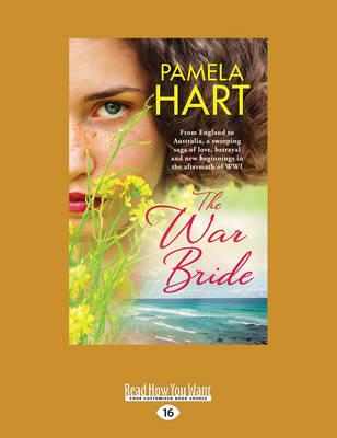 War Bride book