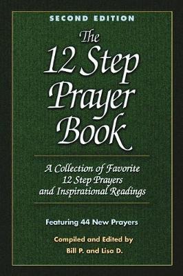 2 Step Prayer Book book