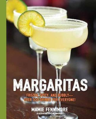 Margaritas by Cider Mill Press