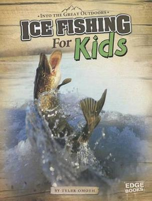 Ice Fishing for Kids book