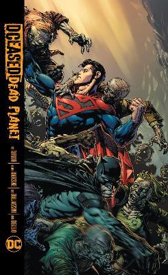 DCeased: Dead Planet book