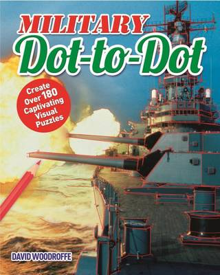 Military Dot-To-Dot by David Woodroffe