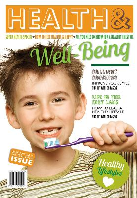 Health & Well-Being book