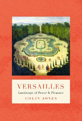 Versailles by Colin Jones
