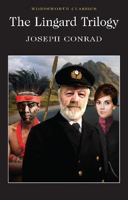 Lingard Trilogy book