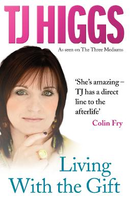 Living With the Gift book