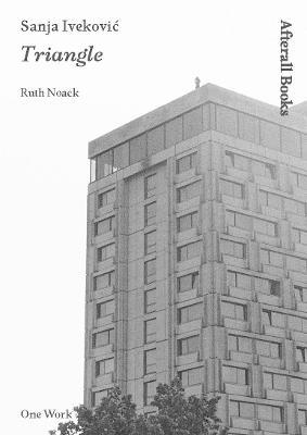 Sanja Ivekovic by Ruth Noack