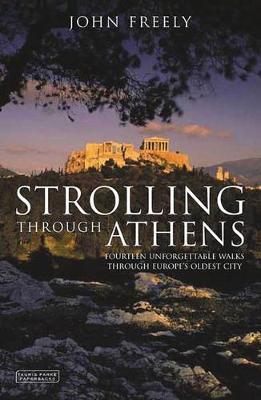 Strolling Through Athens book