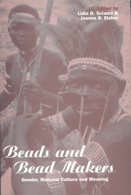 Beads and Beadmakers by Joanne Bubolz Eicher