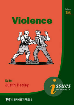 Violence by Justin Healey
