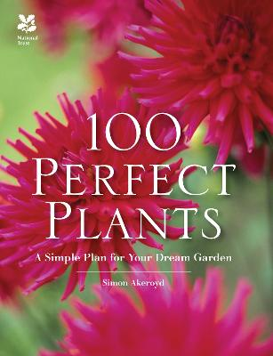 100 Perfect Plants book