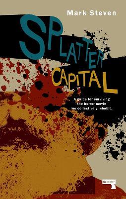 Splatter Capital book