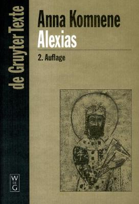 Alexias by Anna Komnene