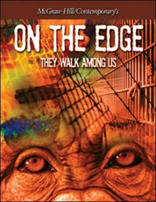 On the Edge: They Walk Among Us, Student Text by Henry Billings
