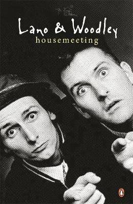 Housemeeting book