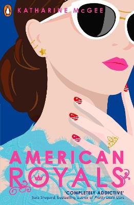 American Royals book