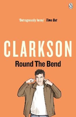 Round the Bend book