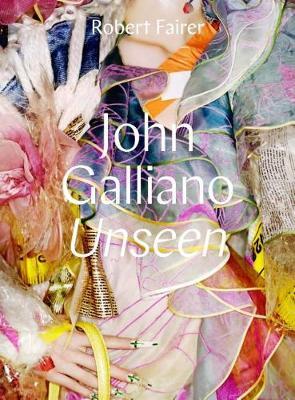 John Galliano by Robert Fairer