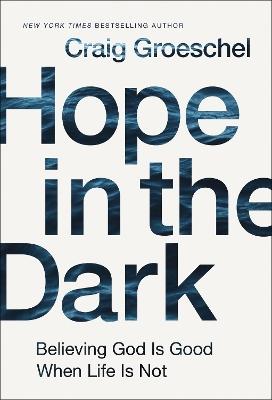 Hope in the Dark book