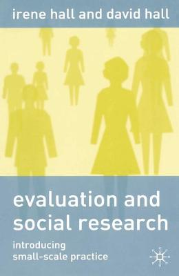 Evaluation and Social Research by Jo Campling