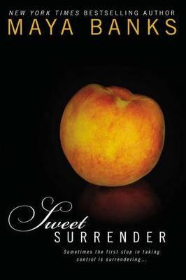 Sweet Surrender book