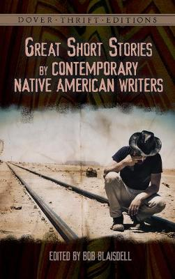 Great Short Stories by Contemporary Native American Writers book