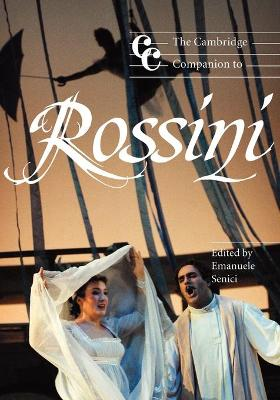 Cambridge Companion to Rossini book