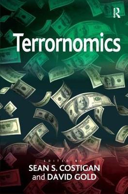 Terrornomics book