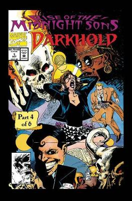 Darkhold: Pages From The Book Of Sins - The Complete Collection by Christian Cooper
