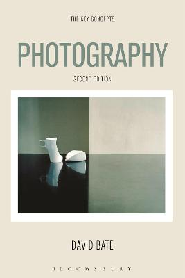 Photography: The Key Concepts book
