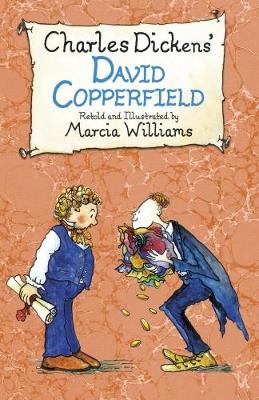 David Copperfield by Marcia Williams