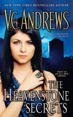The Heavenstone Secrets by Andrews