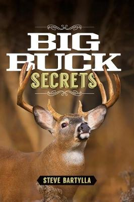 Big Buck Secrets book
