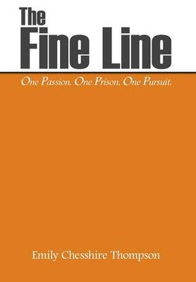 The Fine Line by Emily Thompson